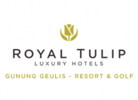Royal Tulip Gunung Geulis, Bogor