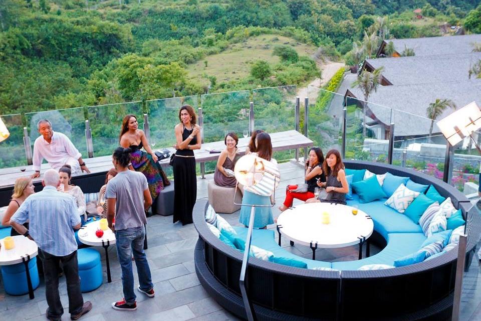 AYANA Resort_Unique_Rooftop Bar_Opening