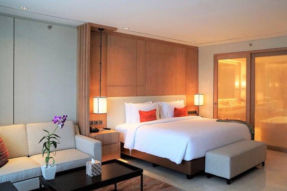 Aryaduta, Lippo Village, Bali_Rooms