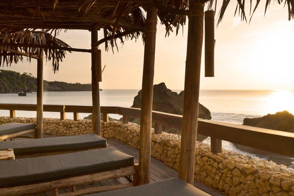 Ayana Resort, Kubu Beach Club_Beach View