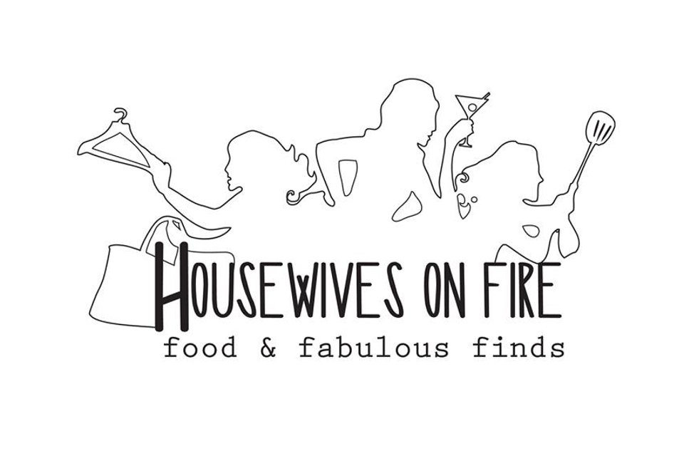 Housewives On Fire_Logo