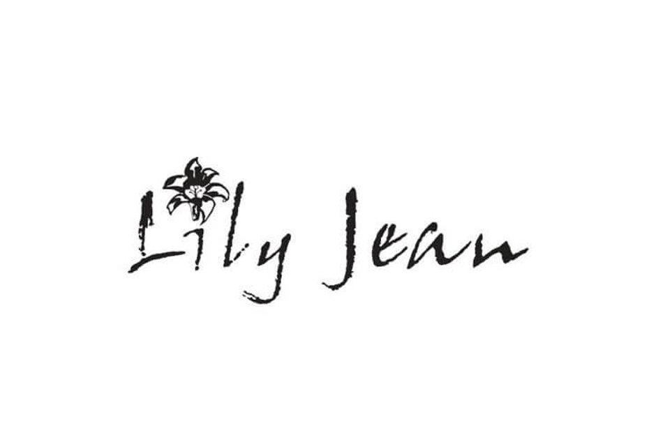 Lily Jean Logo