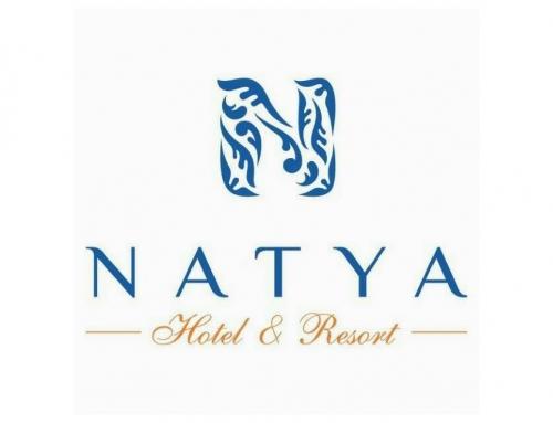 Natya Hotel, Gili Trawangan