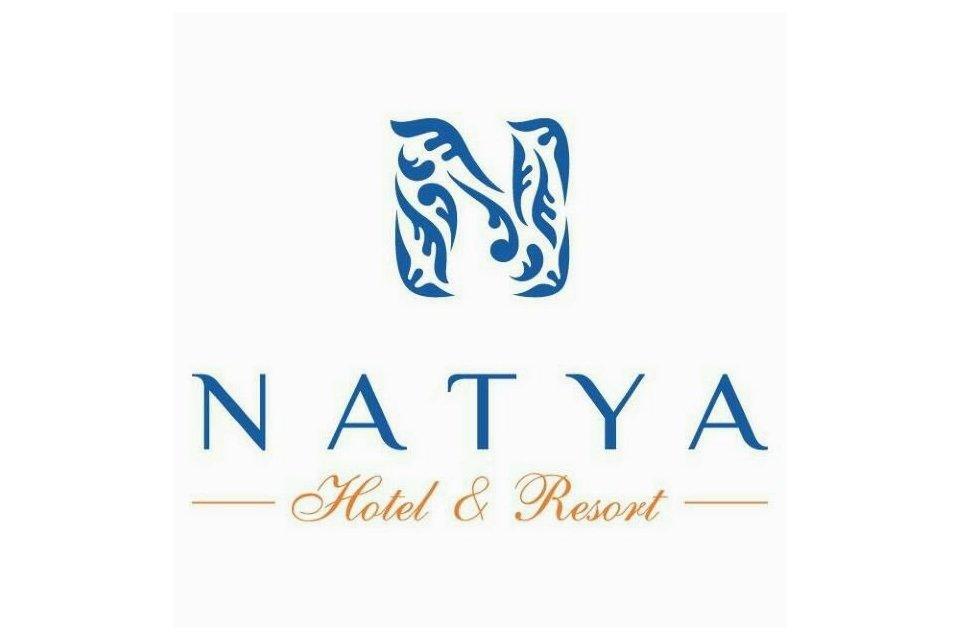 Natya Hotel, Gili Trawangan_Logo