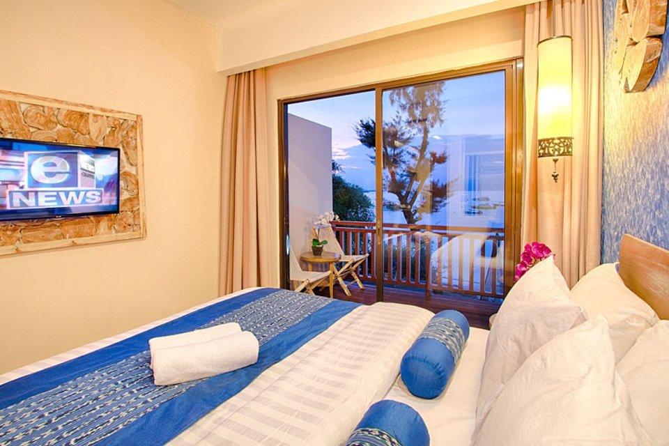 Natya Hotel, Gili Trawangan_Ocean Room