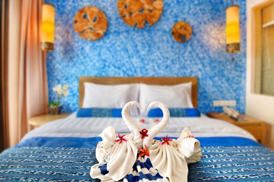 Natya Hotel, Gili Trawangan_Room