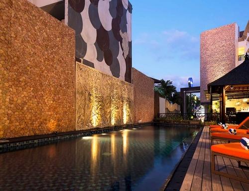 Natya Hotel Kuta, Bali
