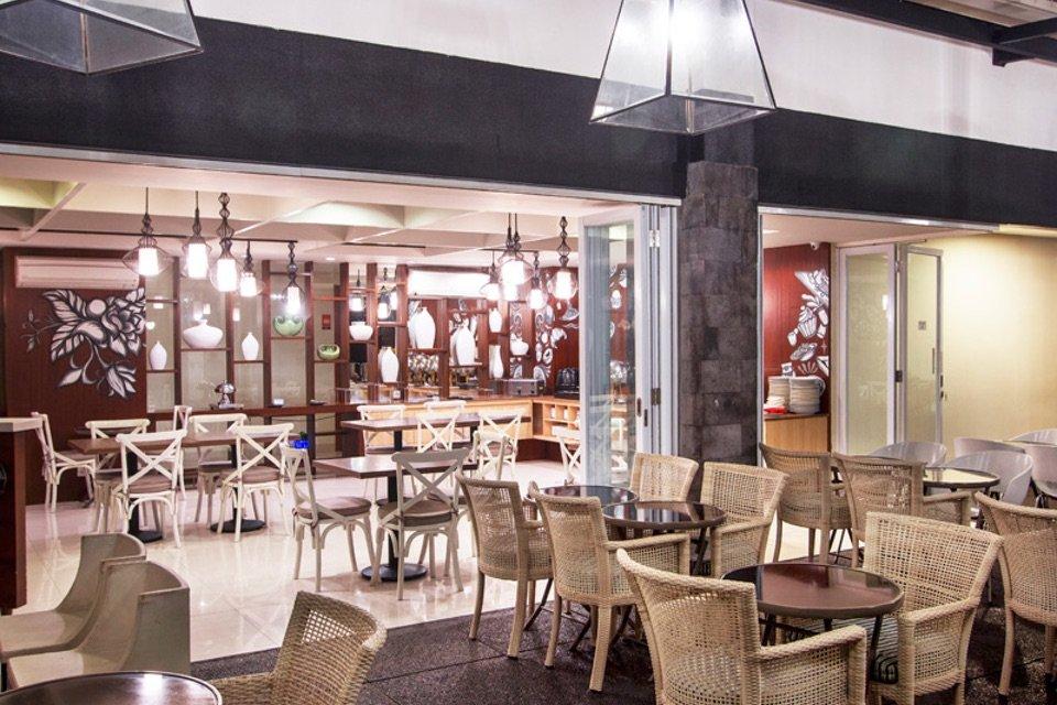 Natya Hotel Kuta, Bali_Restaurant