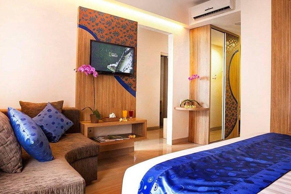 Natya Hotel Kuta, Bali_Room