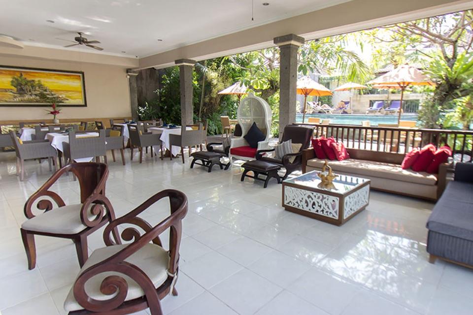 Natya Hotel Tanah Lot_Lobby