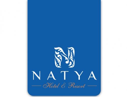 Natya Hotel Tanah Lot, Bali