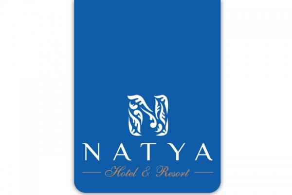 Natya Hotel Tanah Lot_Logo