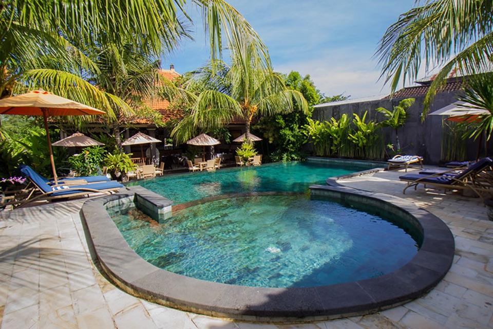 Natya Hotel Tanah Lot_Pool
