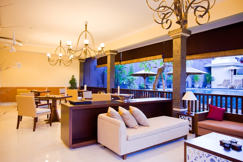 Natya Hotel Tanah Lot_Restaurant