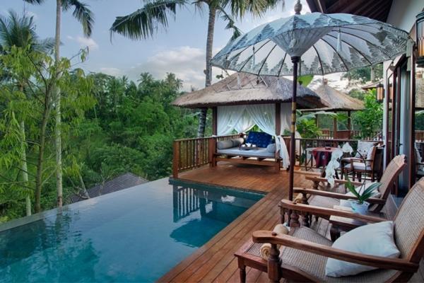 Natya Resort Ubud_DeLuxe Villa
