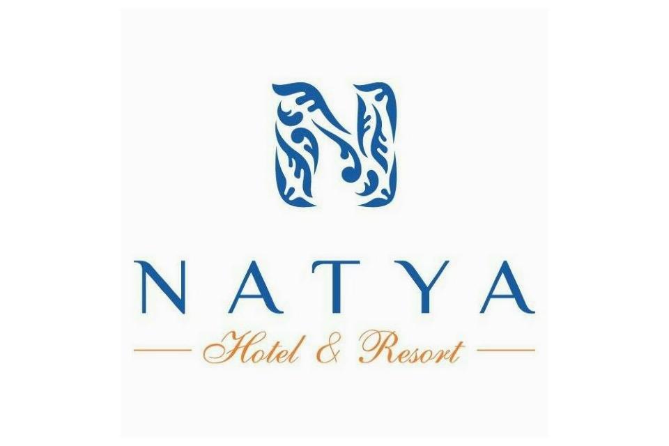 Natya Resort Ubud_Logo