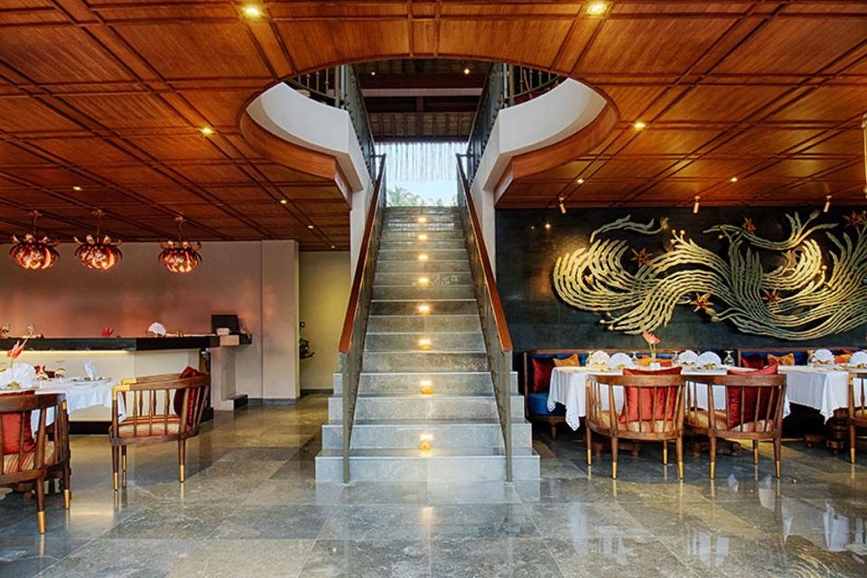 Natya Resort Ubud_Restaurant