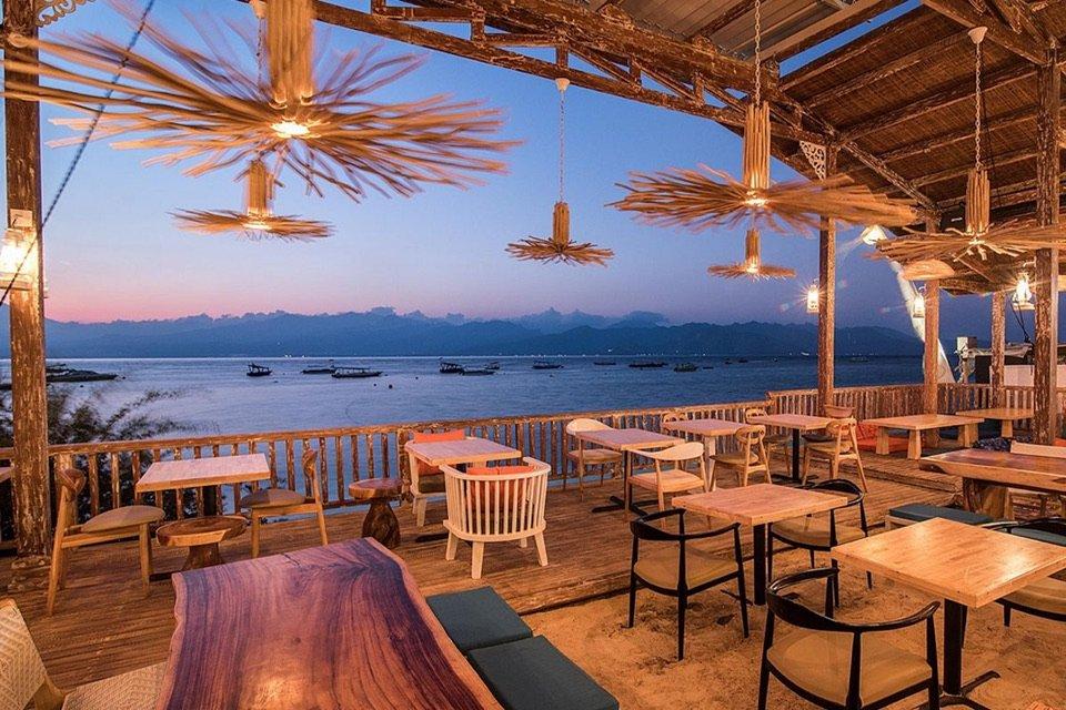 Natys 2 Rooftop & Restaurant