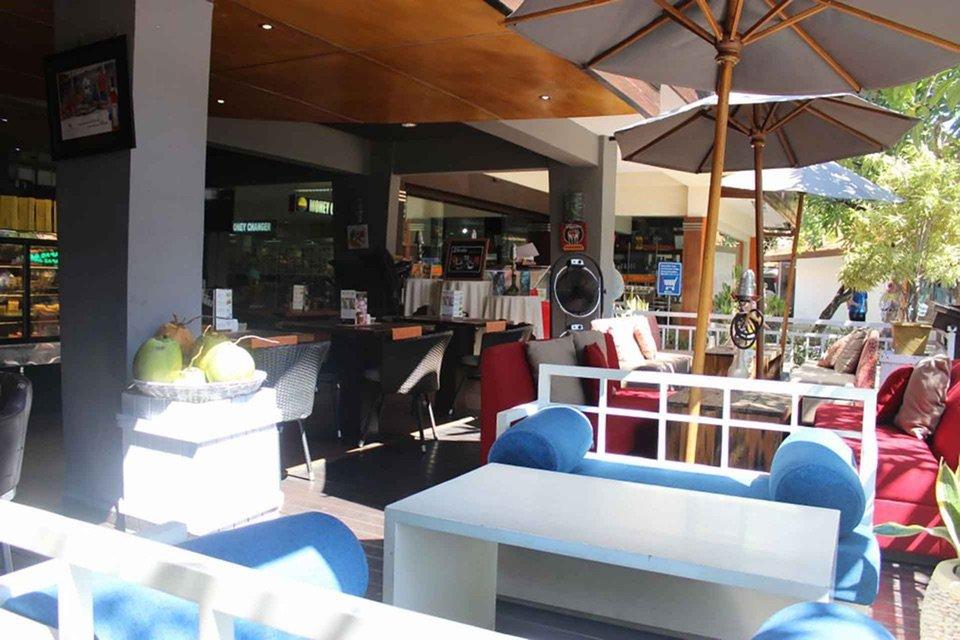 Natys Restaurant Nusa Dua_Inside