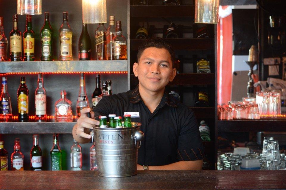 Natys Restaurant Seminyak_Bar