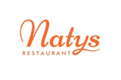 Natys Restaurant Tanah Lot_Logo