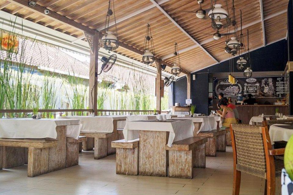 Natys Restaurant Tanah Lot_Restaurant