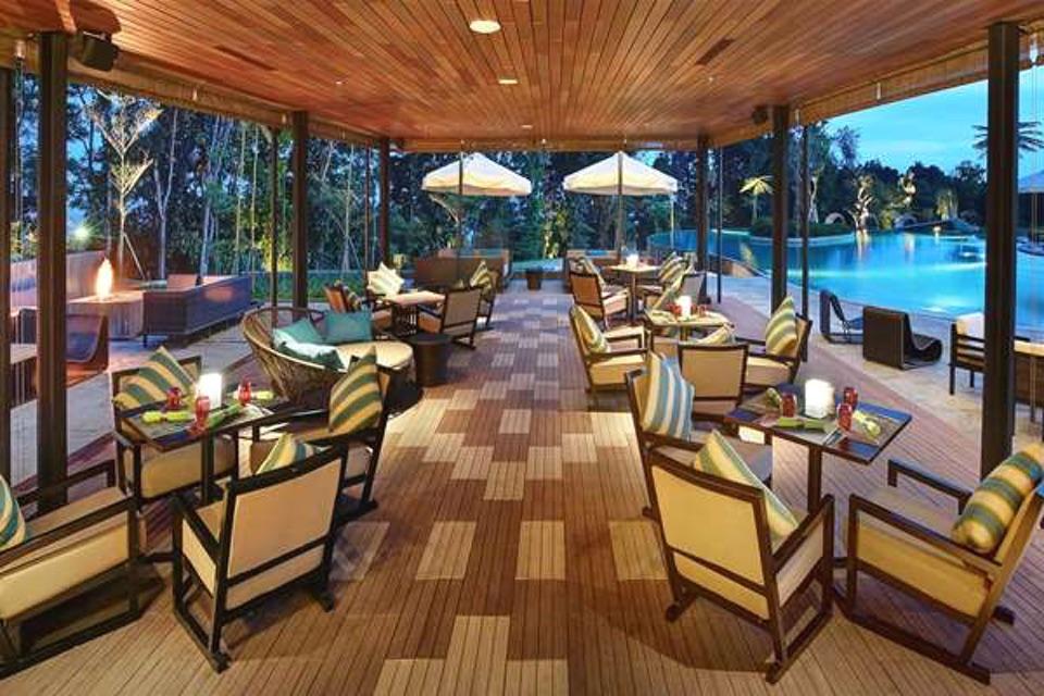 Royal Tulip Gunung Geulis, Bogor_Facilities