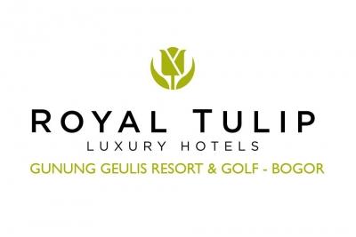 Royal Tulip Gunung Geulis, Bogor_Logo