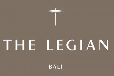 The Legian Bali_Logo