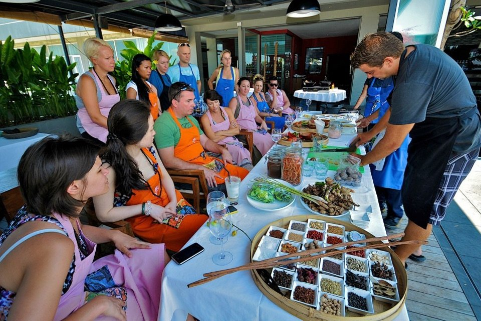 The Spicery Deli & Bistro, Seminyak_Cooking Class
