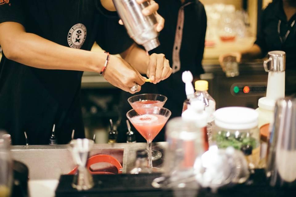 The Spicery Deli & Bistro, Seminyak_Drinks
