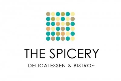 The Spicery Deli & Bistro, Seminyak_Logo
