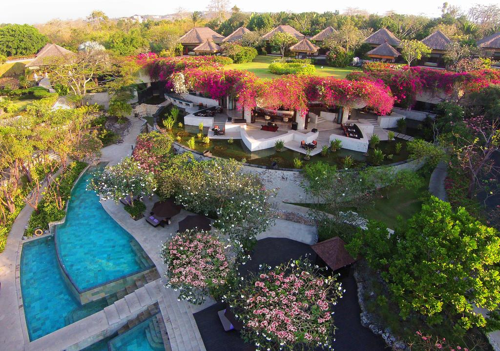 Ayana Resort and Spa, Bali - Garden
