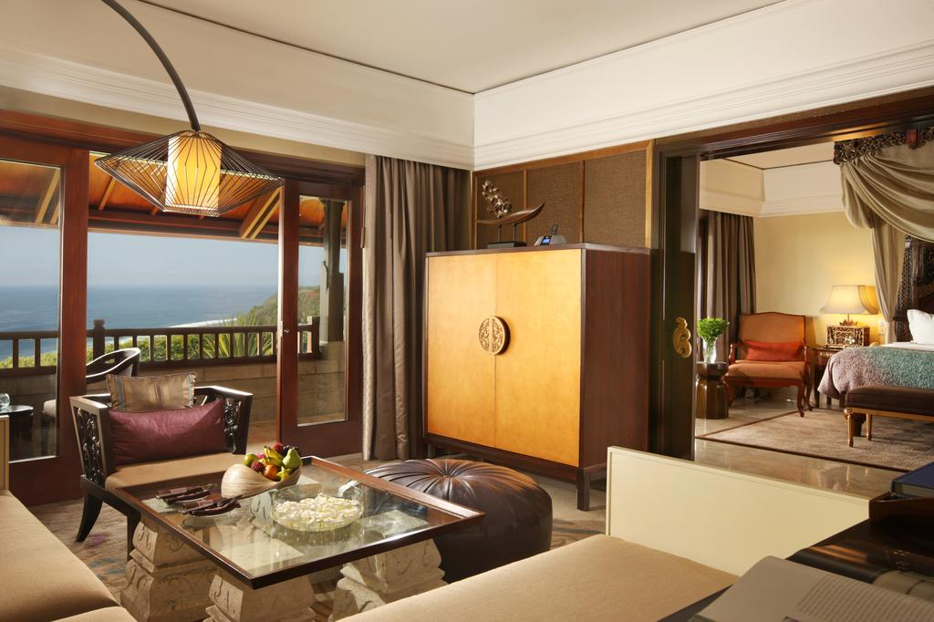 Ayana Resort and Spa Deluxe Room