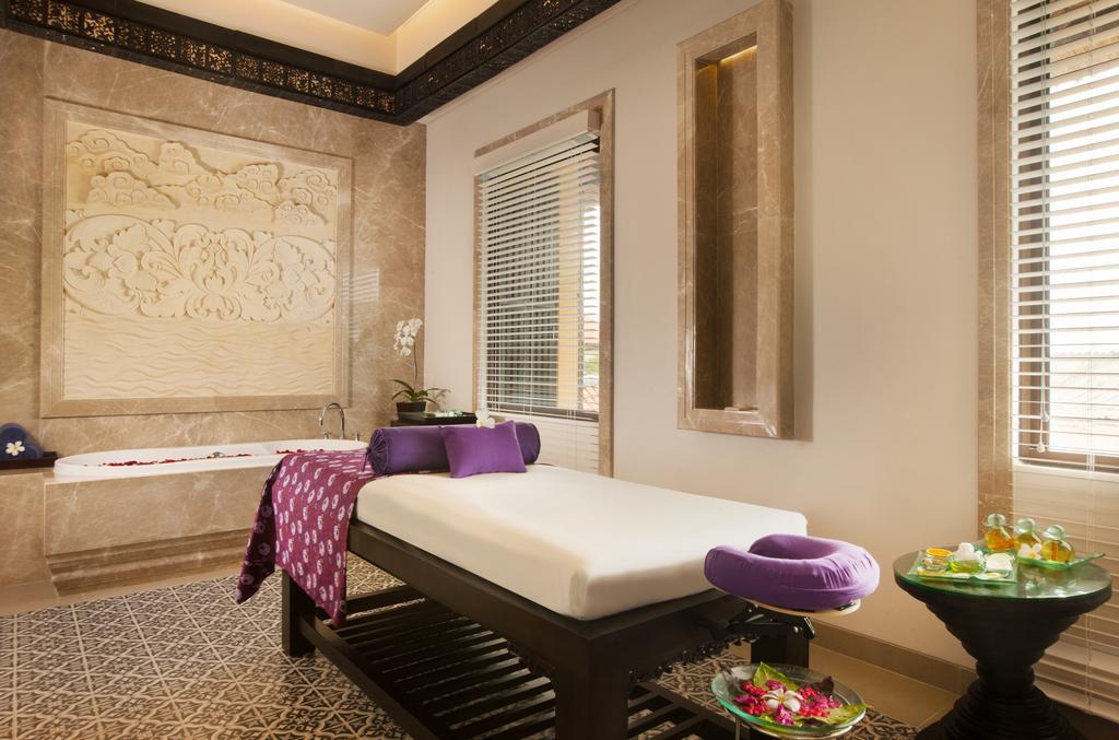 Ayana Resort and Spa, Spa room